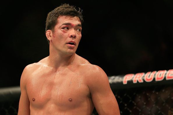 Lyoto Machida is confident about extending his undefeated run at Bellator versus familiar opponent Gegard Mousasi