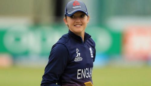 Sarah Taylor has announced retirement from international cricket