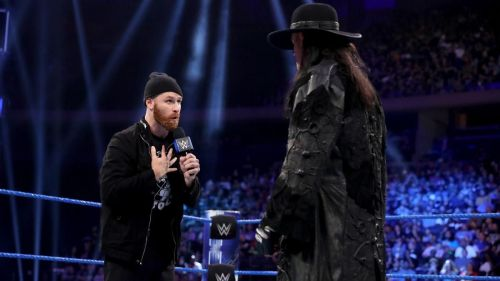 SmackDown Live certainly had its moments, both good and bad