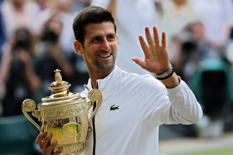 3 male tennis players with the highest career prize money earnings - Sportskeeda