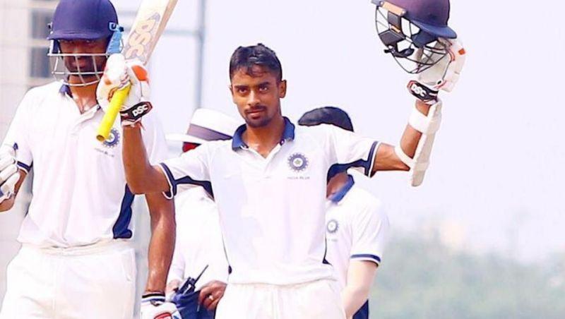 अभिमन्यु ईश्वरन
