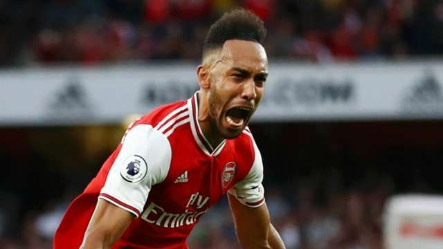 Can Pierre-Emerick Aubameyang inspire Arsenal to a win against Manchester United?
