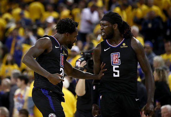 Patrick Beverley is among the stars that will play a big role for the Clippers this season