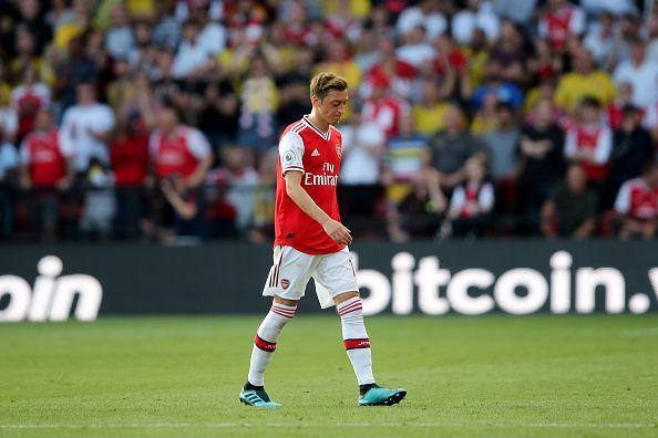 Watford FC v Arsenal FC - Premier League