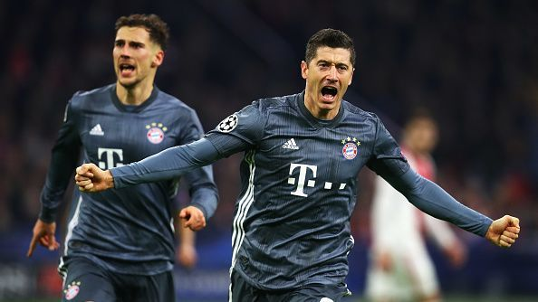 Can Bayern Munich go all the way in Europe this season?