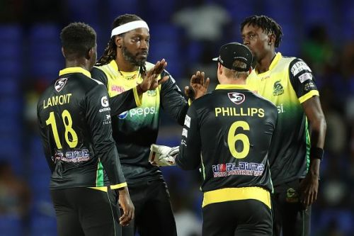 The Tallawahs would want to get off the mark in the CPL