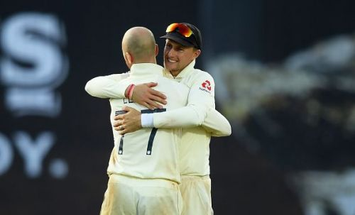 Joe Root has been captain of the Test team since 2017