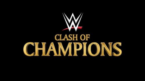 WWE Clash of Champio