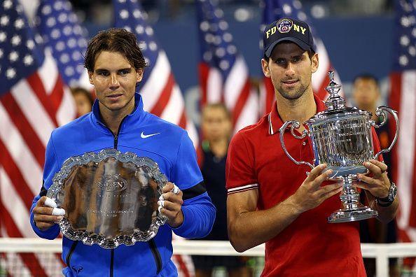 2011 US Open final
