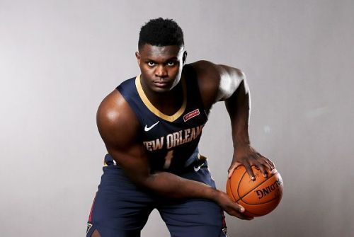 Zion Williamson recently made headlines for signing with Jordan Brand