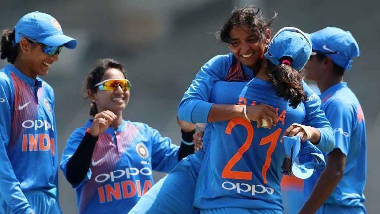 वनडे और टी20 सीरीज के लिए टीम का ऐलान