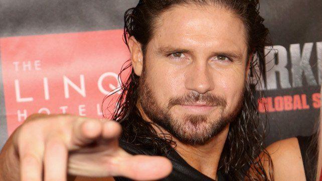पूर्व ECW चैंपियन और टैग टीम चैंपियन जॉन मॉरिसन