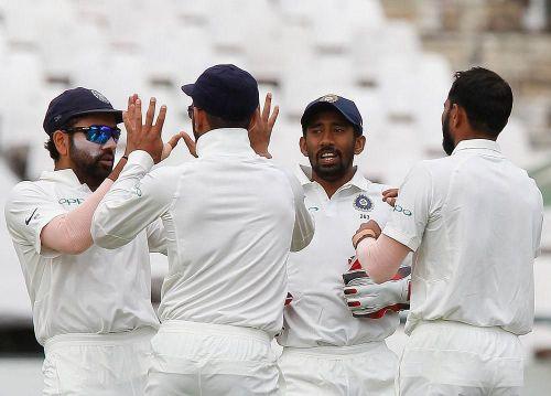 रोहित शर्मा - भारतीय टीम के नए टेस्ट ओपनर