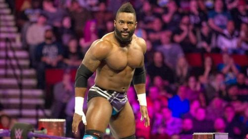 Cedric Alexander is rumored to be suffering the wrath of McMahon