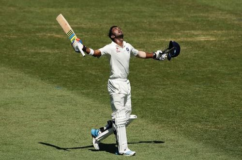 Over 365 days have passed since KL Rahul registered a Test hundred
