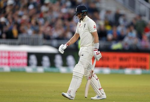 Joe Root: England have no other choice other than persisting with Root as the skipper.