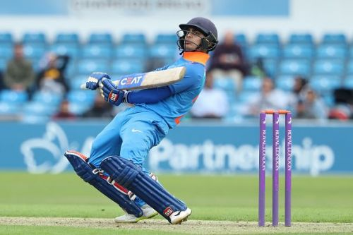 Ishan Kishan's stint in the IPL has made him an able batsman across various positions in the batting order