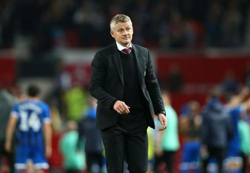 Can Solskjaer turn things around against Arsenal?