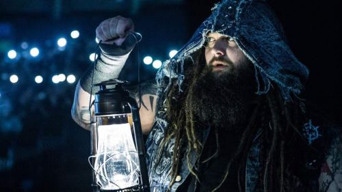 Bray Wyatt led The Wyatt Family to a lot of success