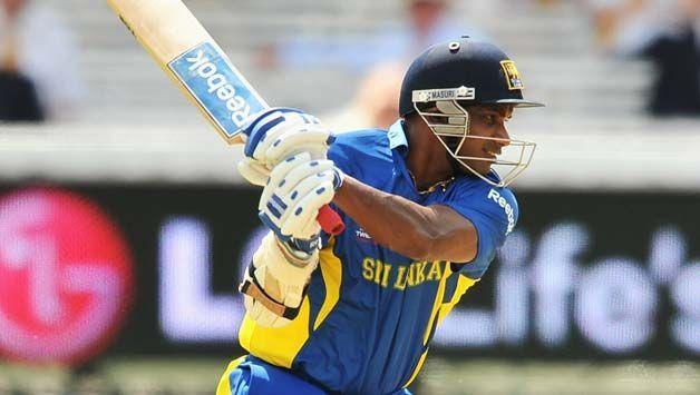 Jayasuriya led Sri Lanka 117 times in ODI