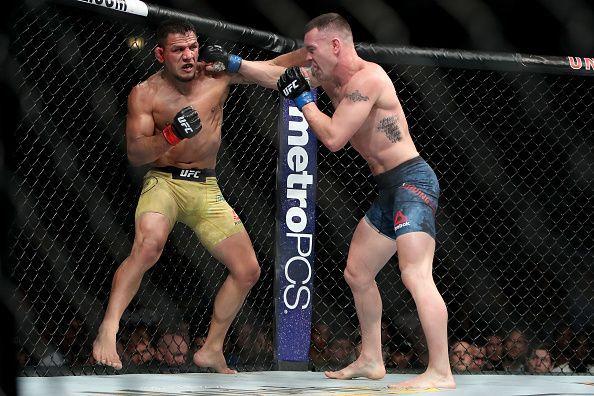 UFC 225: Covington vs Dos Anjos