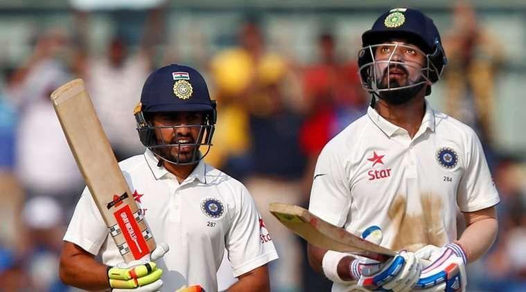 भारत ने इंग्लैंड के खिलाफ 759 का रिकॉर्ड स्कोर बनाया था