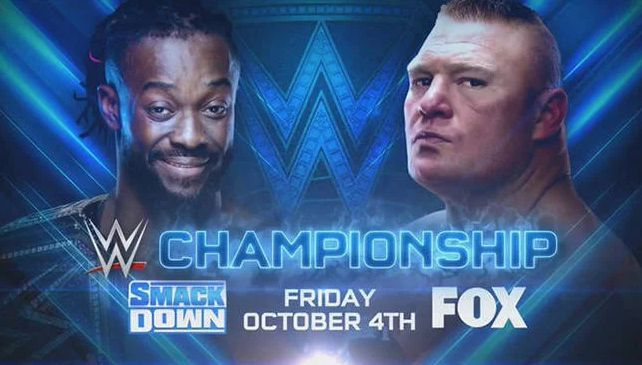 Kofi Kingston should be seen as the favorite in this bout