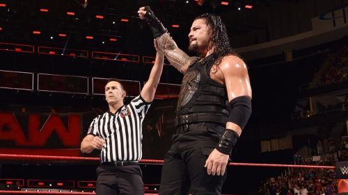 WWE Clash of Champions 2019: 5 Potential outcomes for Roman
