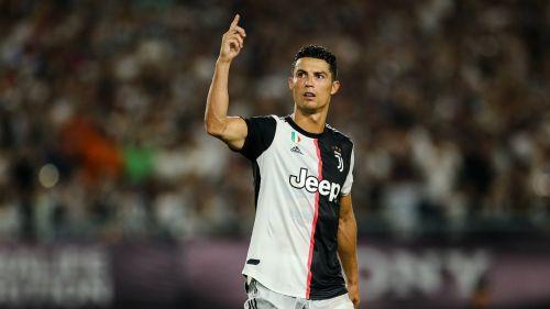 Cristiano Ronaldo Juventus v FC Internazionale International Champions Cup 24072019