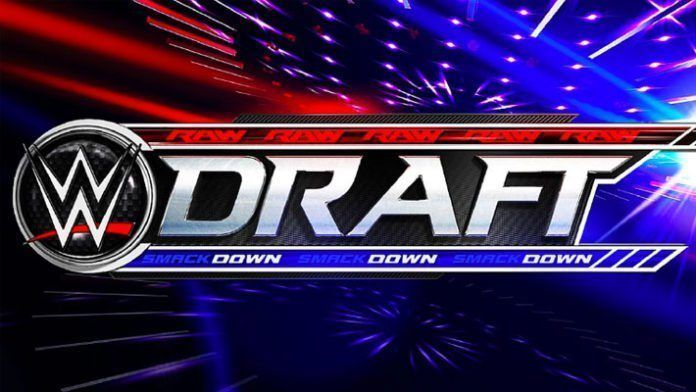 WWE Roster Draft