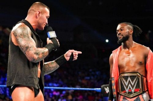 Will Randy Orton finally reclaim WWE Gold?