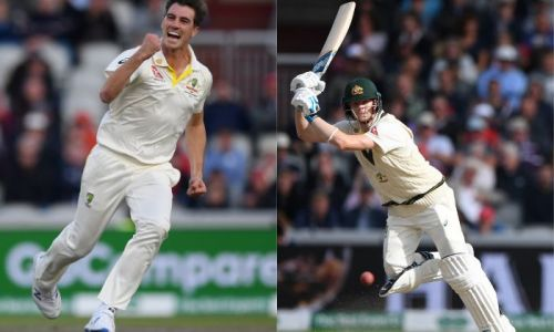 टेस्ट रैंकिंग में नंबर 1 बल्लेबाज और गेंदबाज