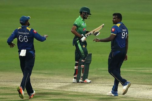 Pakistan will look to win every match this series against a weak Sri Lankan side