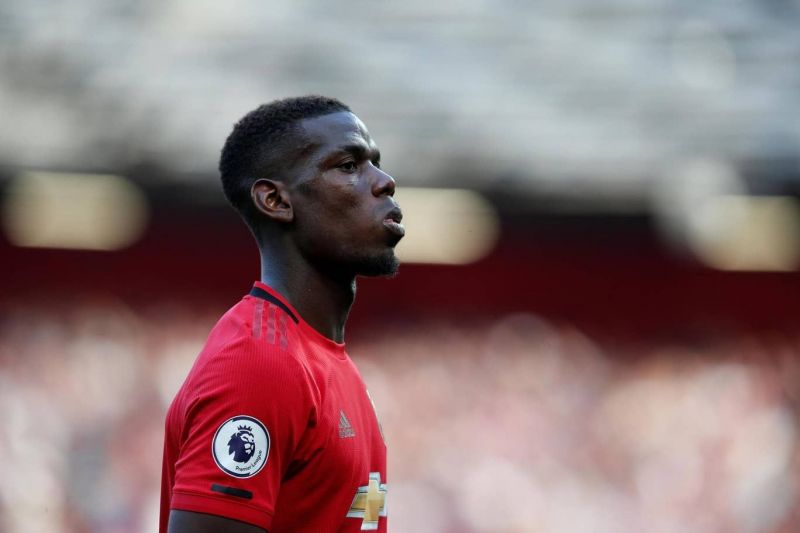 Paul Pogba made his desire public to seek a new challenge this summer.