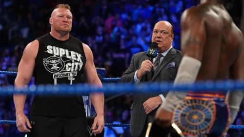 It was a solid show, as Brock Lesnar took the spotlight on SmackDown Live