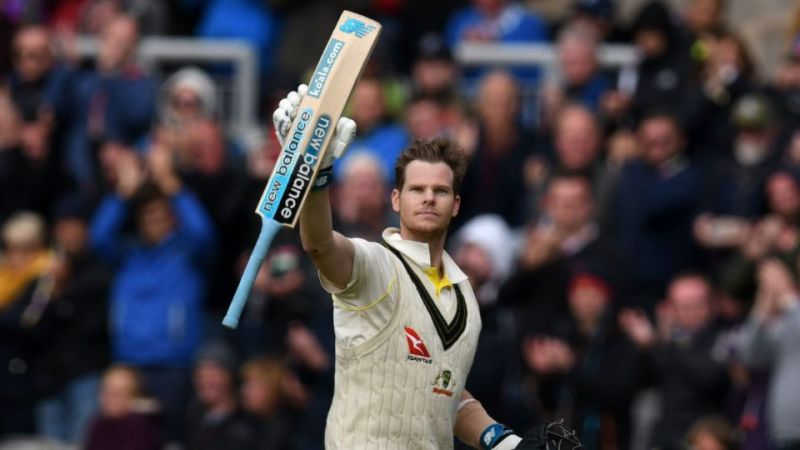 The former Australian captain has single-handedly squeezed the life out of a quality English attack.