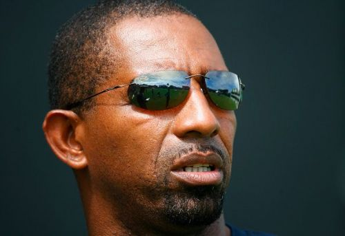 Phil Simmons coached West Indies, Ireland and Afghanistan