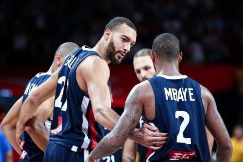 France's form during the tournament has been inconsistent