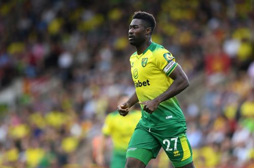 Tettey quietly delivered a captain's display on his first start for seven months. (Picture source: VG)