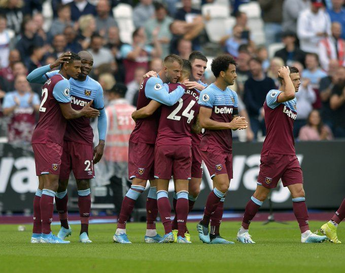 West Ham put Man United to the sword with a comprehensive performance on Sunday
