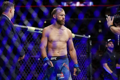 Donald Cerrone is one of the most exciting fighters in UFC history