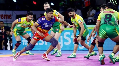 UP Yoddha will be looking to avenge their loss against Patna Pirates.