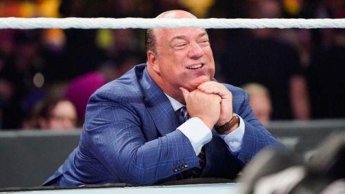 Paul Heyman heavily influenced RAW this week