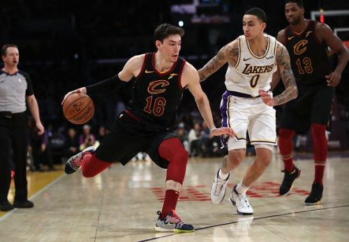 Is Cedi Osman set for a long-term stay with the Cavs?
