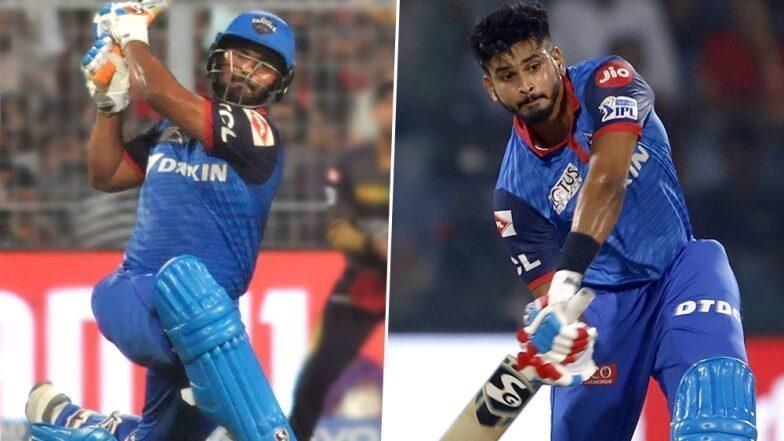 Shreyas Iyer and Rishabh Pant will be in action on the 2nd day of Vijay Hazare Trophy 2019