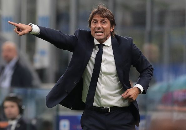 Can Conte inspire Inter to a victory at the weekend?
