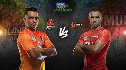 The second Maharashtrian derby takes place tonight.