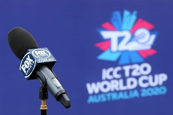 ICC 2020 T20 World Cup