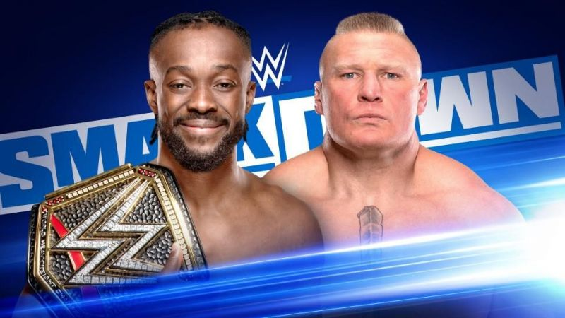 Will we see The Beast Incarnate be crowned as the new WWE Champion?