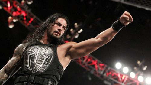 Roman Reigns has had many legendary opponents